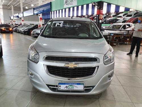 Imagem 1 de 9 de Chevrolet Spin 2014 1.8 Lt 5l 5p