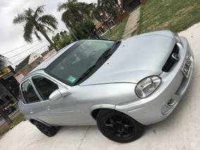Chevrolet Corsa Classic 1.6 Gl Con Gnc