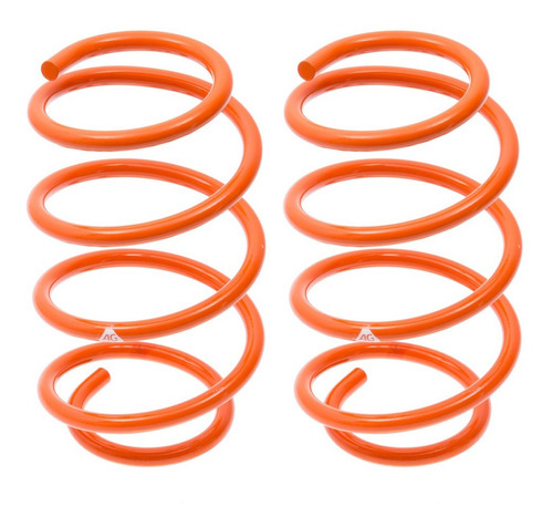Kit Espirales Xtreme X 2 Volkswagen Gol Trend 08/19