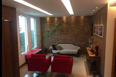 Casa Com 3 Dormitórios À Venda, 250 M² Por R$ 1.590.000 - Charitas - Niterói/rj - Ca0831