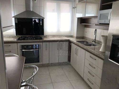 Imagem 1 de 28 de Apartamento Duplex Com 5 Dormitórios À Venda, 181 M² Por R$ 1.699.000,00 - Centro - Santo André/sp - Ad0024