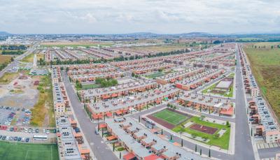 Desarrollo Las Arboledas De Ciudad Bajío