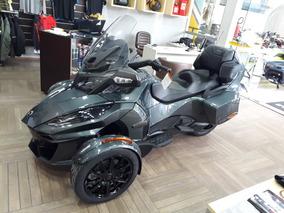 Triciclo Spyder Rt Ltd 2018 Ok