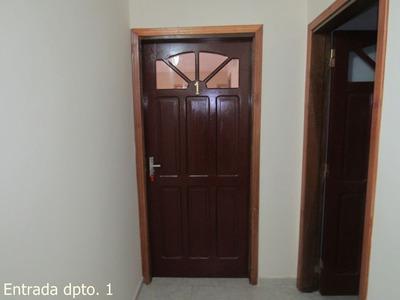 Alquilo Departamento En Asunción Z Cod 2760