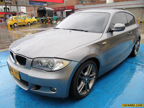 Bmw Serie 1 116 I Edicion M Hatch Back