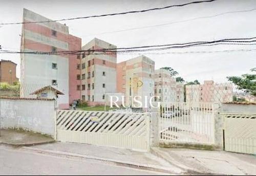 Apartamento Com 2 Dormitórios, 45 M² - - Colônia (zona Leste) - São Paulo/sp - Ap1415