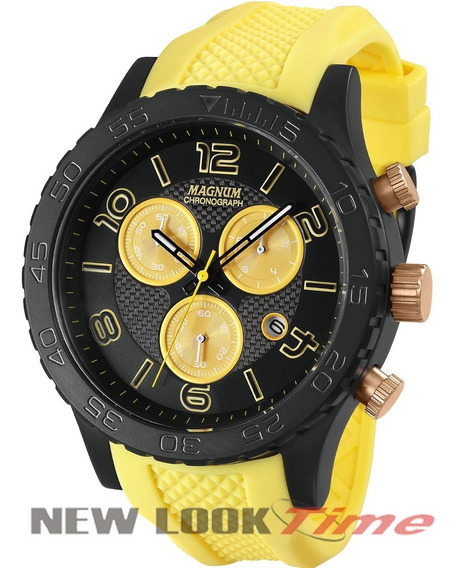 Relógio Magnum Cronógrafo Ma33504y