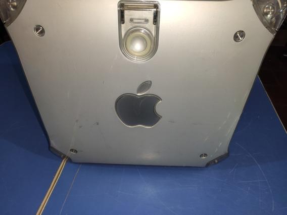 Cpu Power Mac G4 M8493 Leia A Descrição - Usado #2844