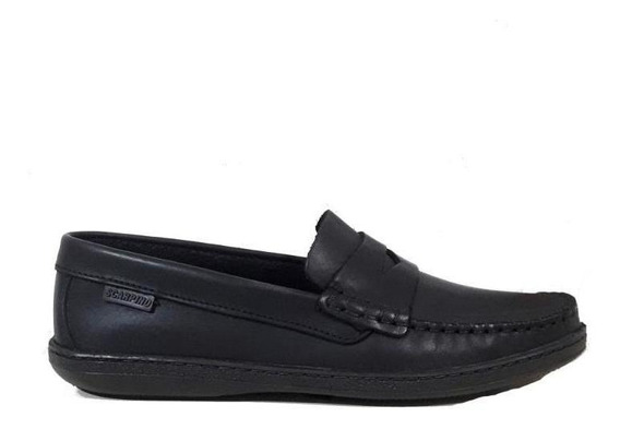Zapato Scarpino Bufalo 532014