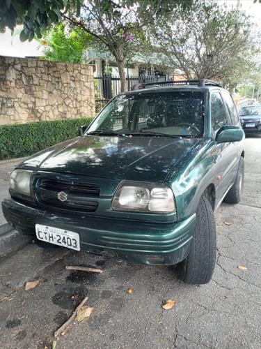 Suzuki Grand Vitara 1999 1.6 16v 3p