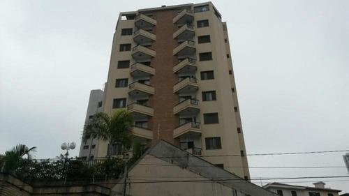 Imagem 1 de 17 de Apartamento Com 03 Dormitórios E 85 M² | Jardim Paraiso , São Paulo | Sp - Ap193382v