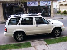 Nissan Pathfinder Año 2001 3,5 Cc