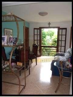 Imagem 1 de 11 de Casa Duplex 3 Quartos 2 Vagas - 3086