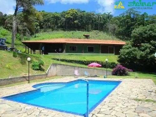Imagem 1 de 18 de Venda Chácara / Sítio Rural Mato Dentro Mairiporã R$ 1.272.000,00 - 31047v