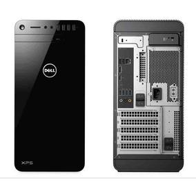 Computador Dell Xps-8930 I7 8700 24gb Ram 1tb Ssd Gtx 1070