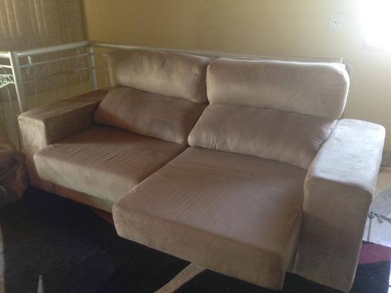 Sofá 2 Lugares Super Confortável E Macio (somente Venda)