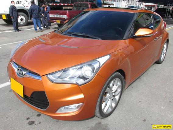 Hyundai Veloster 1.6 At Aa
