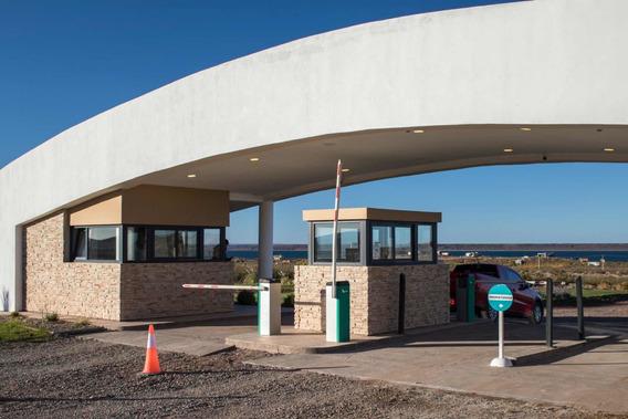 Terreno El Chocon Medio Villa De Playas