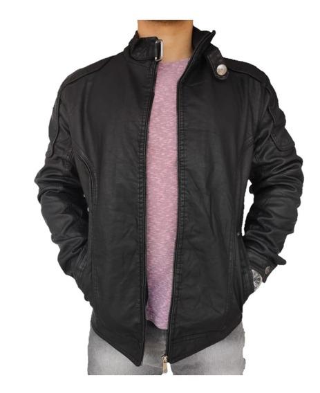 Jaqueta Masculina Couro Corta Vento Blusa Quente Barata Top