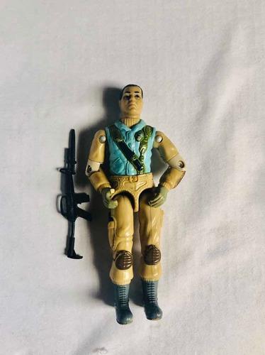Gi Joe Airborne V1 1983
