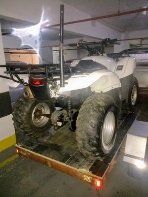 Honda Four Trax Trx 420