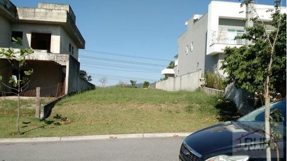 Terreno Em Condomínio Para Venda Em Mogi Das Cruzes, Parquelandia - 451_1-1264002