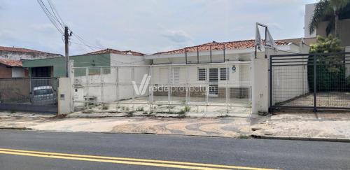 Casa Á Venda E Para Aluguel Em Vila João Jorge - Ca285081