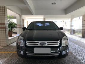 Ford Fusion 2.3 Sel Aut. 4p Segundo Dono