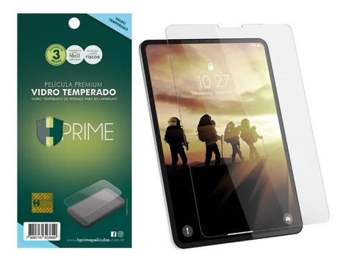 Imagem 1 de 4 de Película Hprime iPad Pro 12.9 2018 E 2020 Vidro Temperado