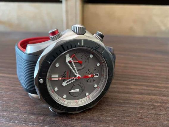 Relógio Omega Seamaster Etnz