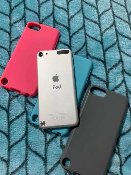 iPod Touch 16gb - Prateado
