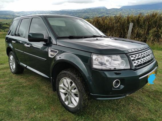 Land Rover Freelander 2 64500000