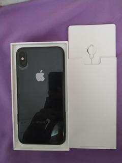 iPhone Xs Max 64 Gb Black