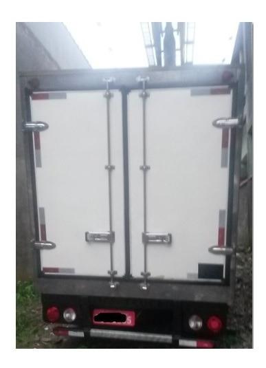 Kia Bongo 2013 Bau Refrigerado -15 Graus R$ 43.000,00 + Parc