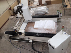 Fabricacion De Modelos En Cnc, Fabricacion De Moldes Gigante