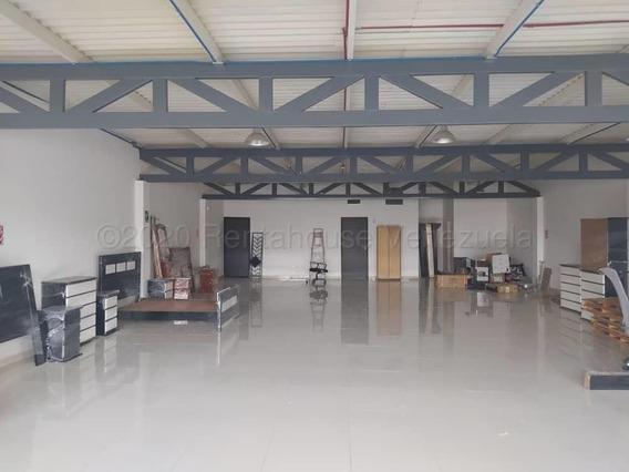 Local En Alquiler Centro Barquisimeto 21-5375 Jcg