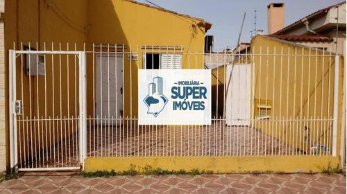 Casa A Venda No Bairro Areal Em Pelotas - Rs.  - 1081-1