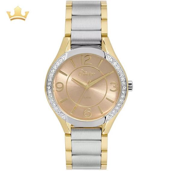 Relógio Condor Feminino Co2035kwd/5t Com Nf