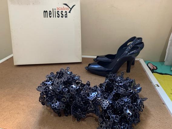 Melissa Lady Dragon + Head Genéve - 38