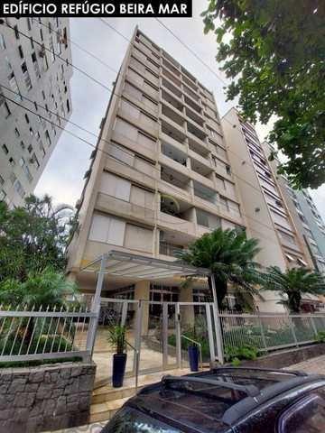 Imagem 1 de 20 de Apartamento Com 2 Dorms, José Menino, Santos - R$ 315 Mil, Cod: 3225 - V3225