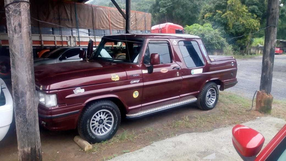 Ford F1000 Turbo Diesel Complet