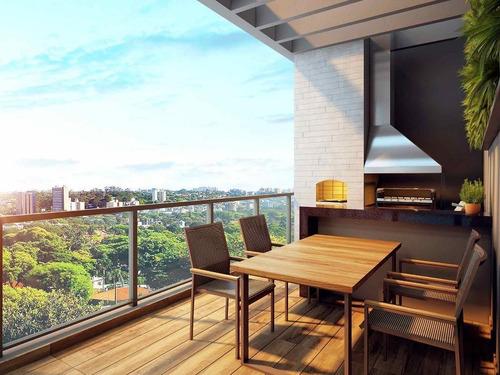 Apartamento À Venda, 26 M² Por R$ 958.000,00 - Pinheiros - São Paulo/sp - Ap8290
