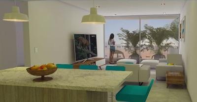 Departamento En Venta Playa Del Carmen Solea 202, 203, 204, 302, 303