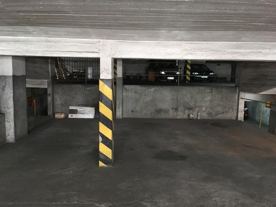 Alquiler De Garage Cochera Lugar Fijo Mensual