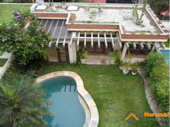 13250 - Casa De Condominio 4 Dorms. (4 Suítes), Morumbi - São Paulo/sp - 13250