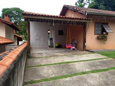 Casa Térrea Em Condomínio Fechado. Cotia - Marcia 79022
