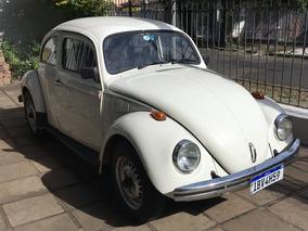 Volkswagen Fusca 1.3 8v Gasolina 2p Manual R$6.800,00