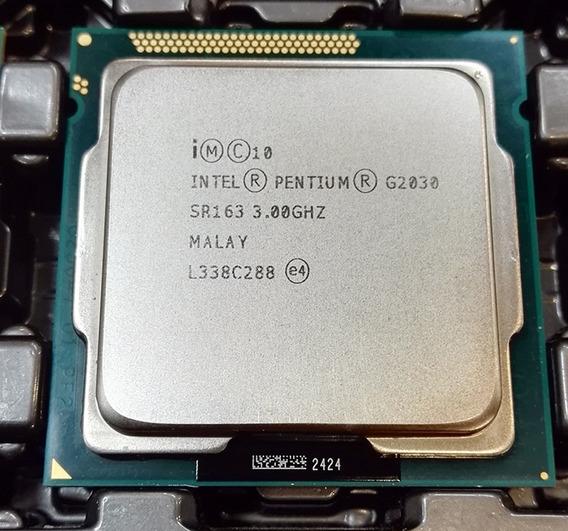 Processador Pentium G2030 3.0ghz Socket Lga1155 - Promoção!