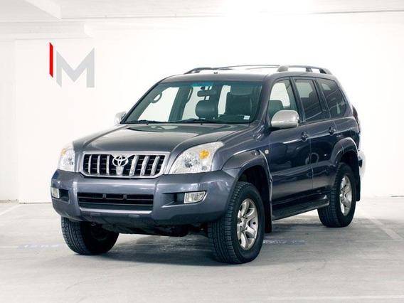 Toyota Land Cruiser Prado Real Oportunidad 2008