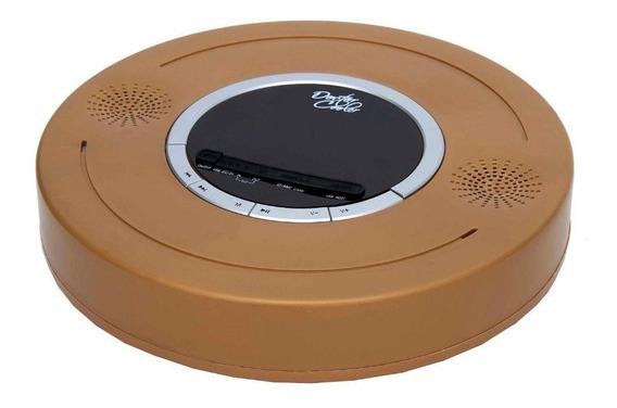 Tampa Multimidia Para Cooler Dc24 Com Rádio E Usb